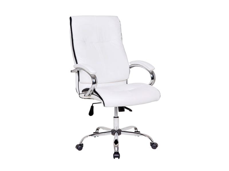 Πολυθρόνα Διευθυντή BS9500 SYNCHRO Λευκό
