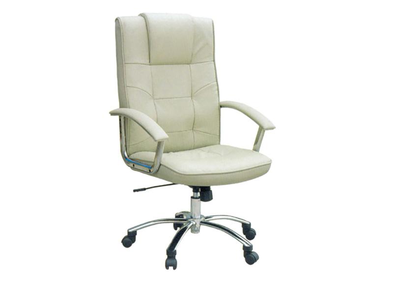 Πολυθρόνα Διευθυντή BS3900 Κρέμ